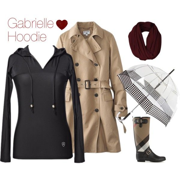 """""""Rainy day"""" by uvcouture on Polyvore"""