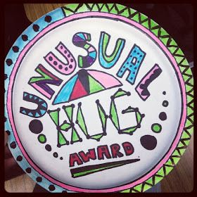 Paper plate awards! Funny things to give to your students every once in a while to show you appreciate who they are and to create a welcoming classroom environment