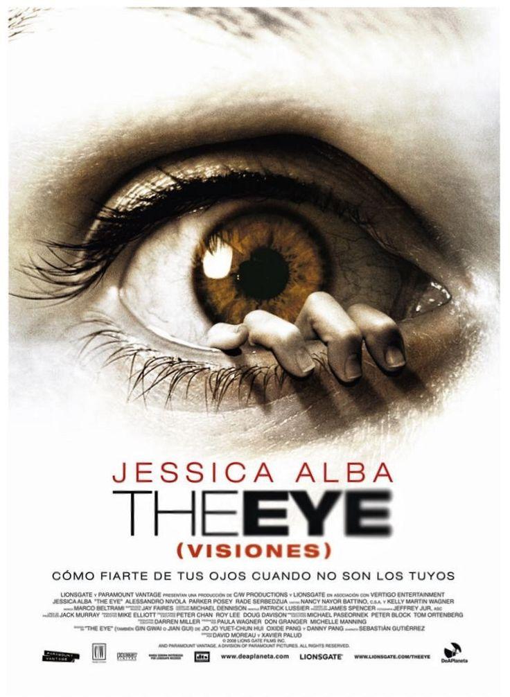 """Visiones (2008) """"The Eye"""" de David Moreau, Xavier Palud - tt0406759"""