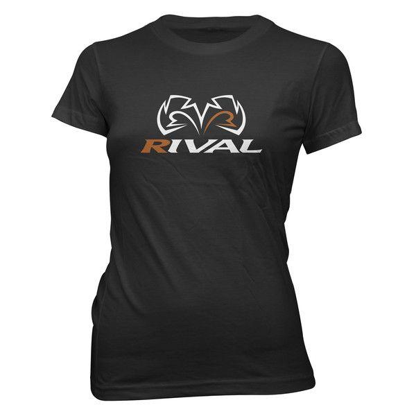 RIVAL WOMEN'S CORPO T-SHIRT. $19.99