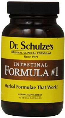 dr schulze liver cleanse instructions