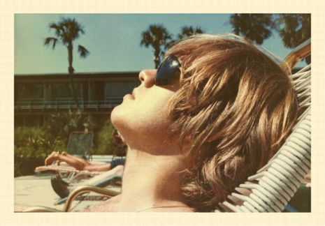 B. Jones, Clearwater/Floride 1965 from greenroomsession.fr