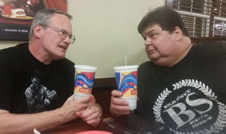Jim Cornette and Kenny Bolin's 41-year friendship ends over issues related to Vince Russo