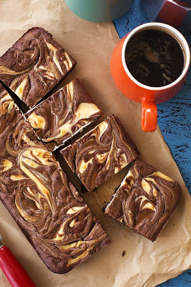 138 besten Baking [Brownies and Blondies] Bilder auf Pinterest ...