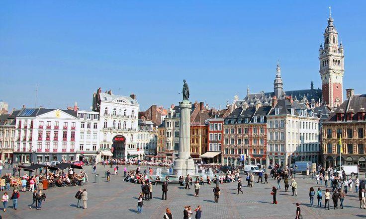 #Lille : la gauche ne présente aucun candidat à la présidence de la communauté urbaine pic.twitter.com/9MPH3iZRmZ