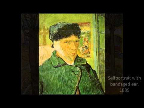 1000 Images About Van Gogh On Pinterest