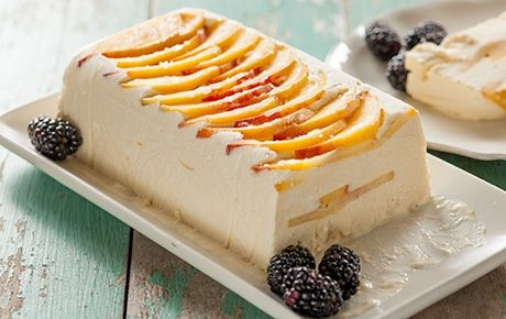 Icy Summer Dessert recipes from Whole Foods Market #summer #recipe #dessert