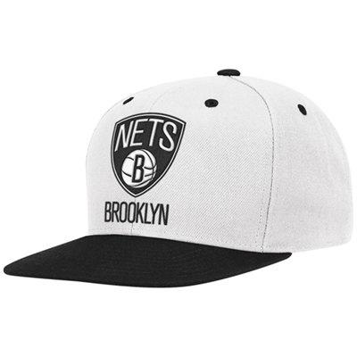 Nice Brooklyn Nets Snapback Hat