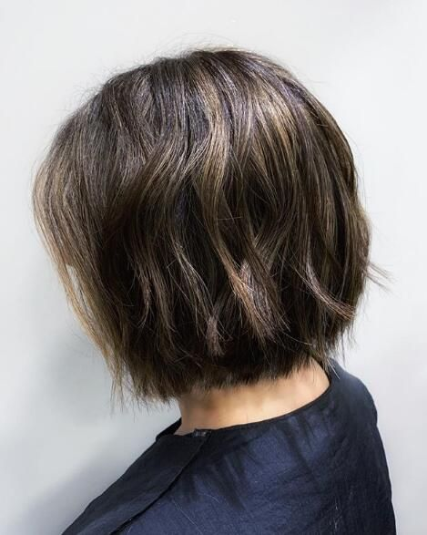 Best Trending Bob Hairstyles for Women 2020 - Page 34 of 35 - Lead Hairstyles