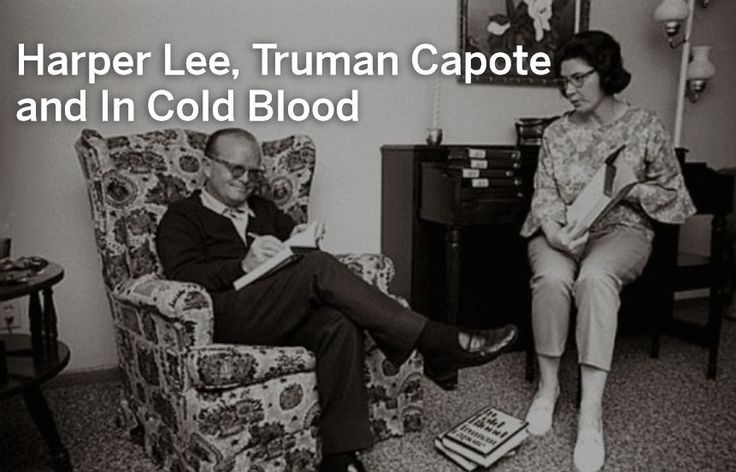 in cold blood and truman capote essay Free essay: in cold blood is a novel written by truman capote in 1966 in cold blood is a true account of a multiple murder case that took place in kansas in.
