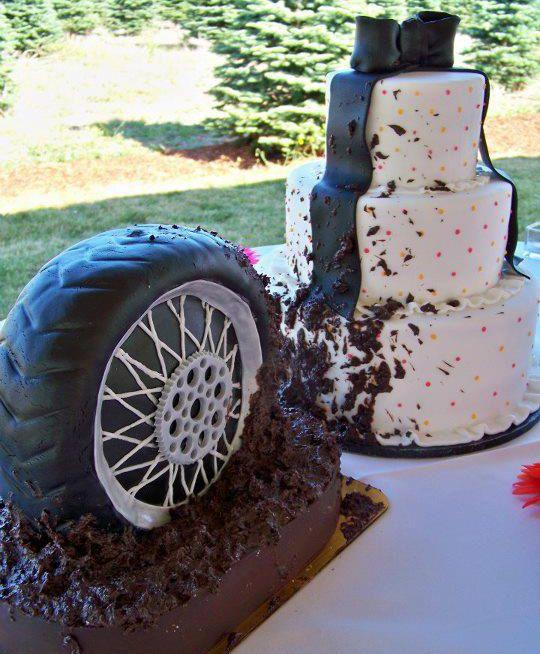 cute idea: Grooms Cake, Wedding Ideas, Wedding Stuff, Cake Ideas, Wedding Cakes, Dream Wedding, Groom Cake, Weddingcake, Future Wedding