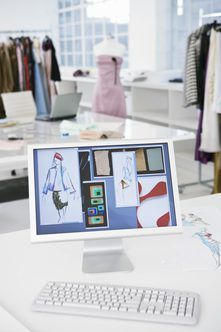 How to land a fashion internship without experience