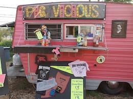 Pig Vicious---Bacon!!! Austin,TX