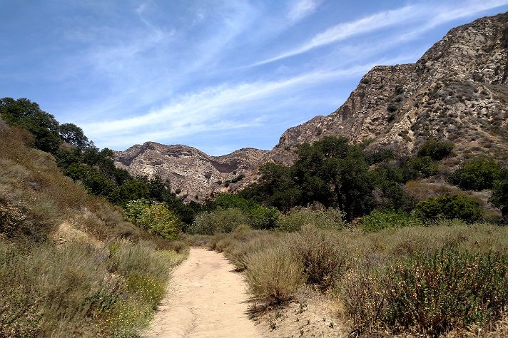 Learn about 10 of the best easy hikes in L.A. County that will get your heart rate up and yield some terrific views, but won't lead to exhaustion.