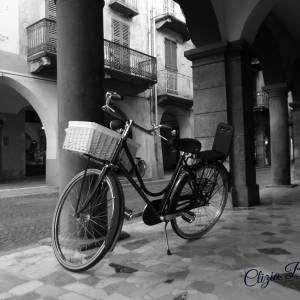 Concorso fotografico FAI: Italia in bicicletta!! Se ti piace.... votami!!