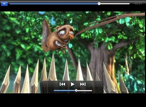 VLC media player - AMR player