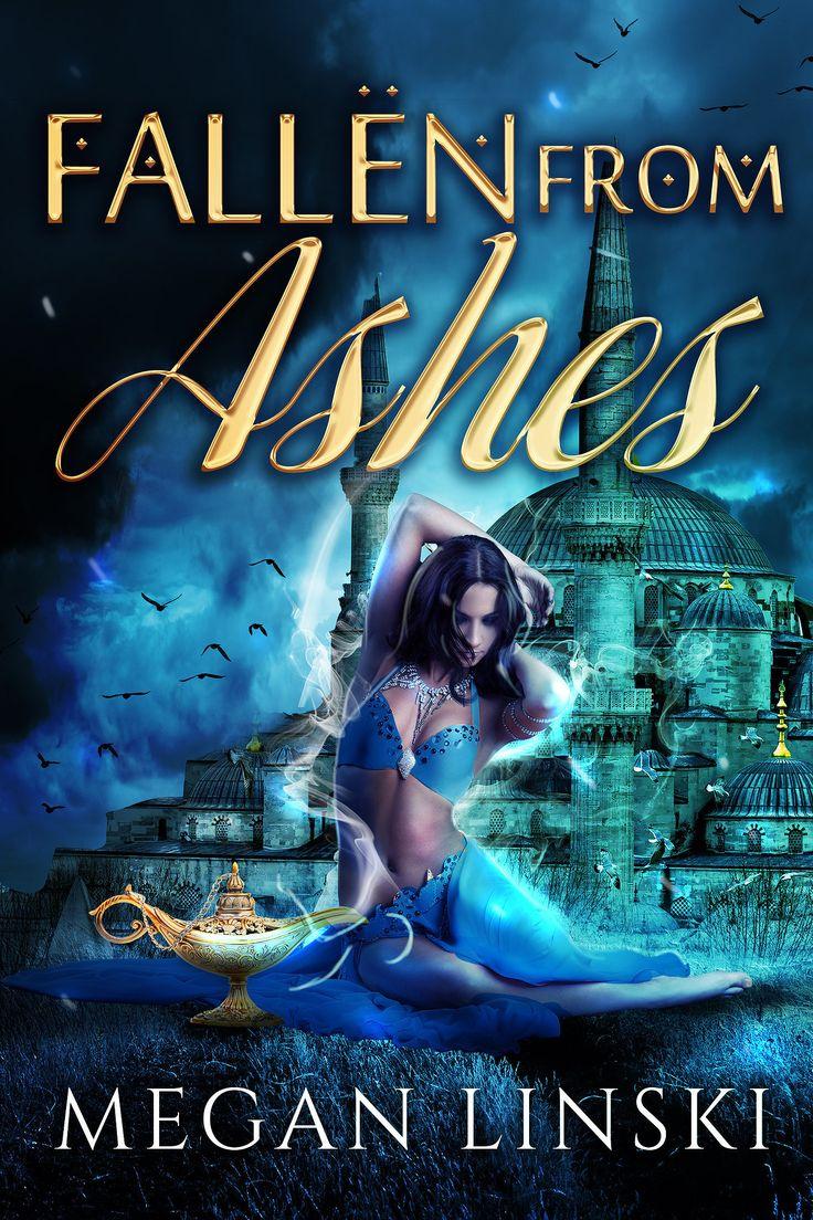 39 best gryfyn publishing images on pinterest authors book megan linsky fallen from ashes awordfromjojo fantasy meganlinsky fandeluxe Gallery