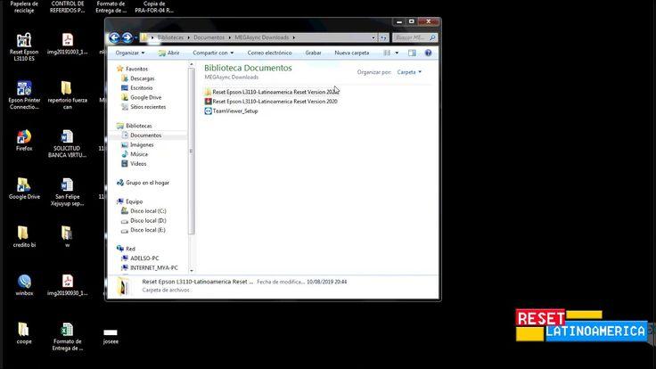 epson adjustment program descargar gratis