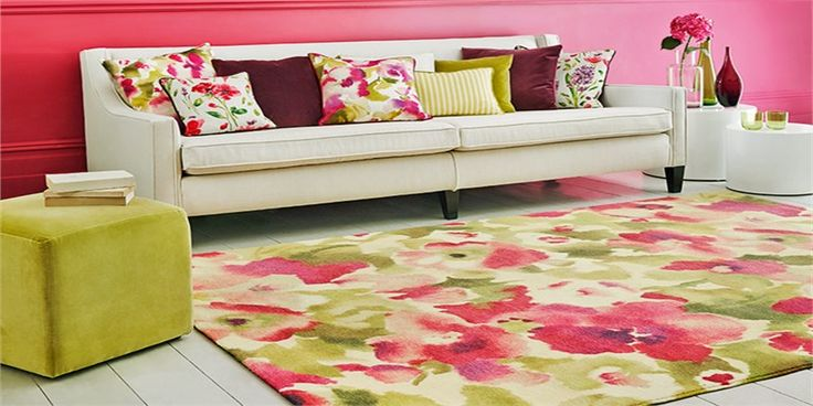 Sanderson - Traditional to contemporary, high quality designer fabrics and wallpapers | Home Accessories - Sanderson has a wide range of rugs, towels, bedlinen and home fragrances | British/UK Fabric and Wallpapers | Sanderson Rugs