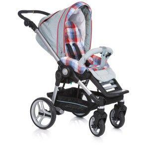 Kinderwagen im Test: Teutonia Be You #baby