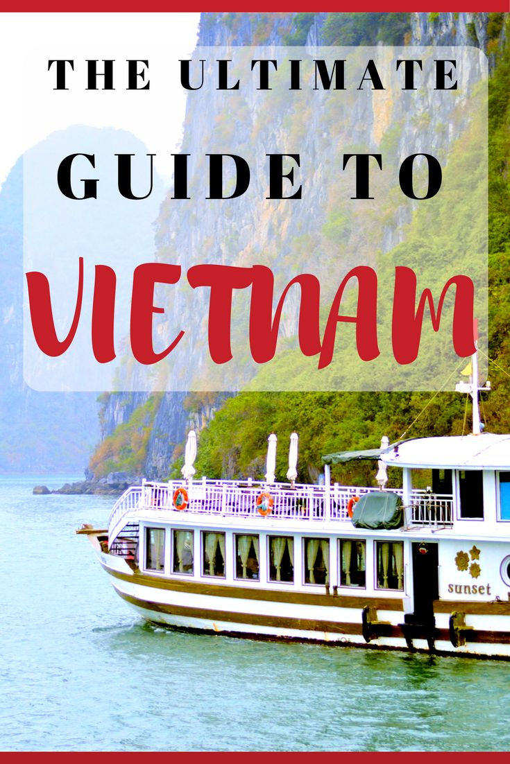 Looking for where to go in Vietnam? Find out the best places to visit Vietnam with details on climate, seasons and events.