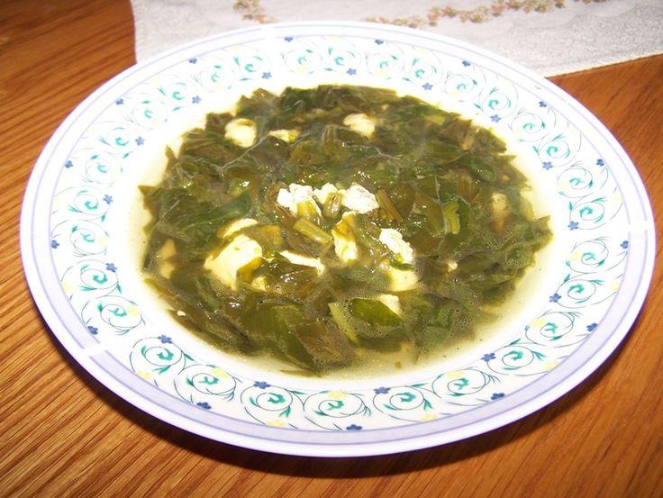 Ciorba de leurda: De Dena, Reteta Ciorba, Categorias Ciorb, Bucat Româneşti, Recipe Posted, De Leurda, Ciorba De, Recipes, Posted De