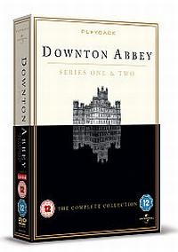 Downton Abbey - Series 1-2 - Complete - Box Set   # Xmas Tree #Decorations #Presents #Gifts #Xmas Cards #Greetings #Santa #Reindeer #Chimney #Stocking #Merry #Happy #Holly #Tinsel #Xmas Pudding #Xmas Cake #Party #Snowman #Sled #White Xmas #Angels #Lights #Rudolph #Red Nose #Xmas Wrap