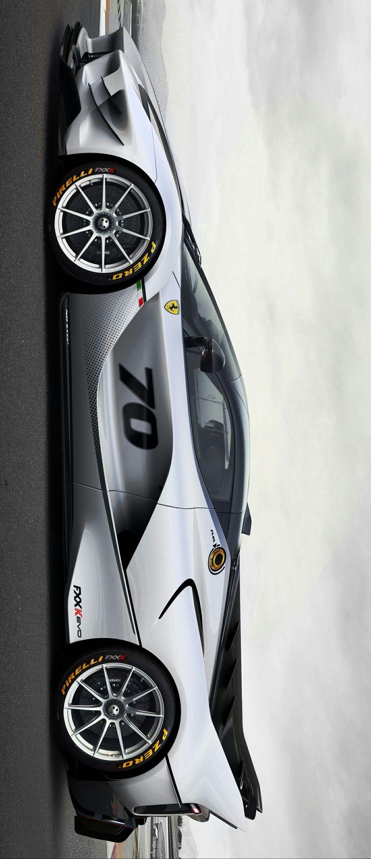 (°!°) 2018 Ferrari FXX-K Evo Fosterginger.Pinterest.ComMore Pins Like This One At FOSTERGINGER @ PINTEREST No Pin Limitsでこのようなピンがいっぱいになるピンの限界