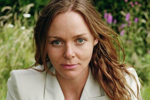 Stella McCartney ~ Paul's daughter is a lifelong vegetarian like her mom (the late Linda McCartney) and Beatle dad. She took her beliefs a step further and incorporated her animal-friendly lifestyle into her career as a fashion designer. She has been designing fur and leather-free since she showed her first collection in 2001.