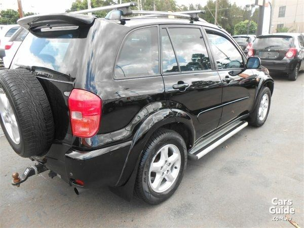 Used Toyota Rav4 for Sale   CarsGuide