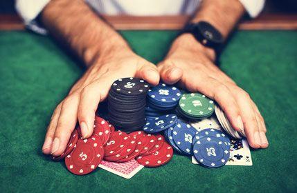 Poker Gewinnen