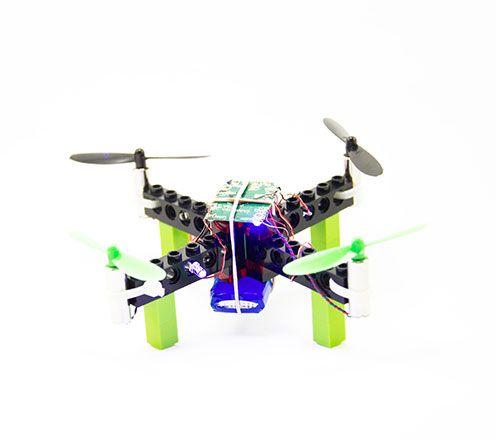 49 best electronic kits images on pinterest electronic kits legos mini lego drone kit do it yourself kitrc solutioingenieria Images