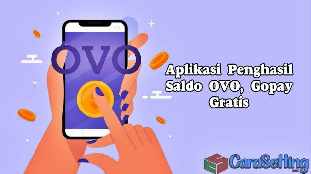 Tanpa Nuyul Aplikasi Penghasil Ovo Dan Gopay Gratis Https Ift Tt 2aeksto Aplikasi Periklanan Blog