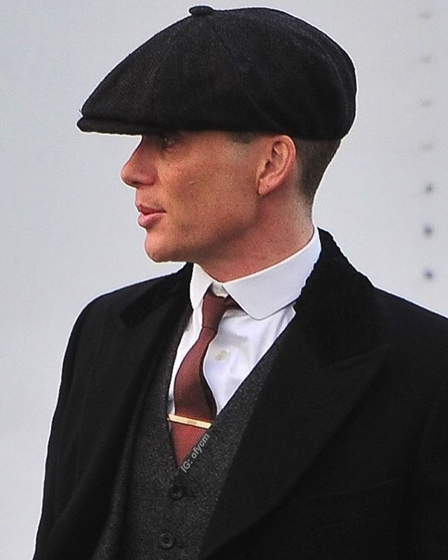 "71 Likes, 6 Comments - Cillian Murphy (@gorgeous.irish.man) on Instagram: ""Peaky girls this is special to begin the week ♥️ - - #cillianmurphy #tommy #tommyshelby…"""