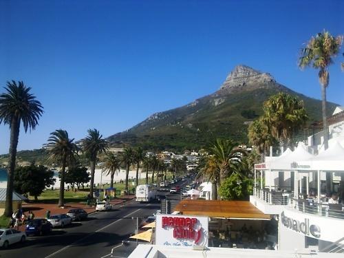 Campsbay, Cape Town