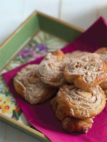 Ταχινόπιτες Αθηνάς | Γλυκά, Παραδοσιακά | Athena's Recipes