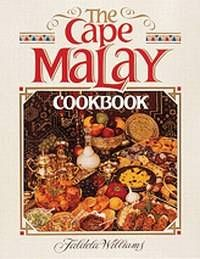 Cape Malay Cookbook - my mom has had this in her kitchen for as long as I can remember