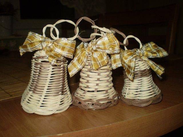 Zvonečky z peditu