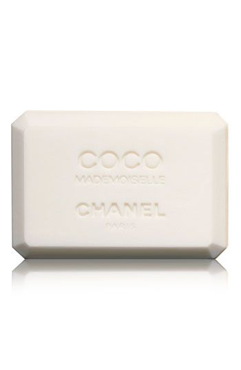 CHANEL COCO MADEMOISELLE FRESH BATH SOAP available at #Nordstrom