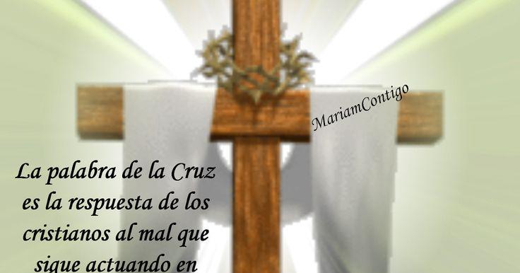 EXALTACIÓN DE LA SANTA CRUZ Símbolo religioso de la cristiandad, que simboliza el método de ejecución de Jesucristo. El Señor Bendice con la Cruz a quienes más ama - See more at: http://santoralmariareina.blogspot.com/2012/05/santos-de-hoy-3-de-mayo.html#sthash.LAv6yQC8.dpuf
