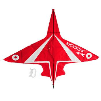 Wholesale distributor provides personalized Aircraft Shaped Kite, promotional logo Aircraft Shaped Kite and custom made Aircraft Shaped Kite in UK.