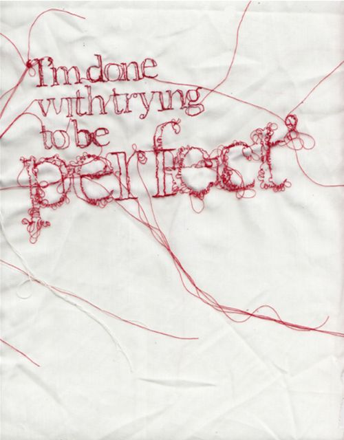 blankbook: April & May heartsThoughts, Remember This, Life, Inspiration, Quotes, Typography, Perfect, Sewing Machine, Stitches