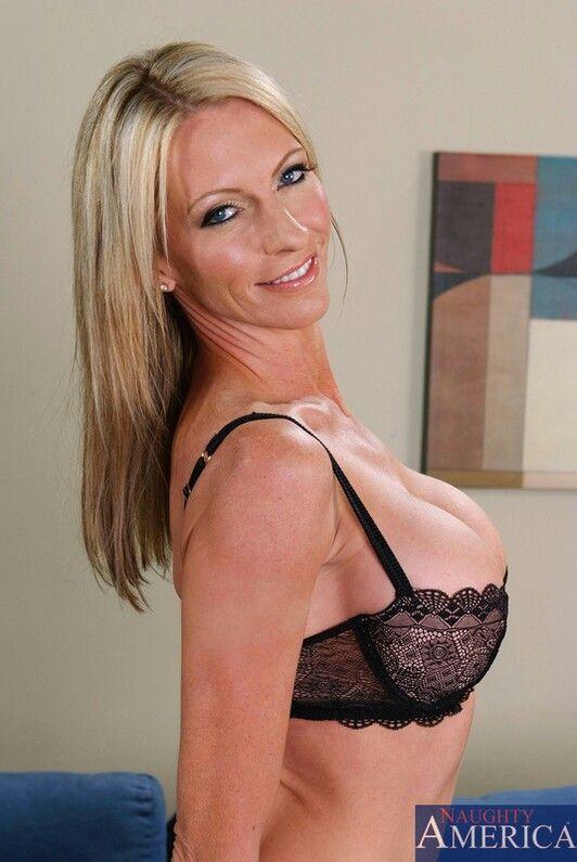 Older women strip nude