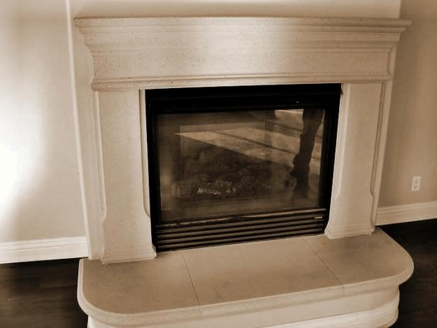 los angeles fireplace mantels on sale 67500 home furniture garden supplies