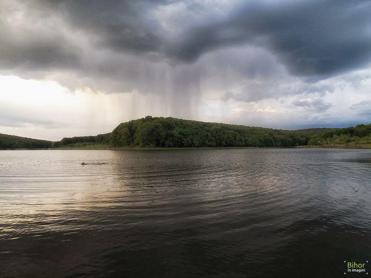 Barajul de la Sauaieu   Bihor in imagini