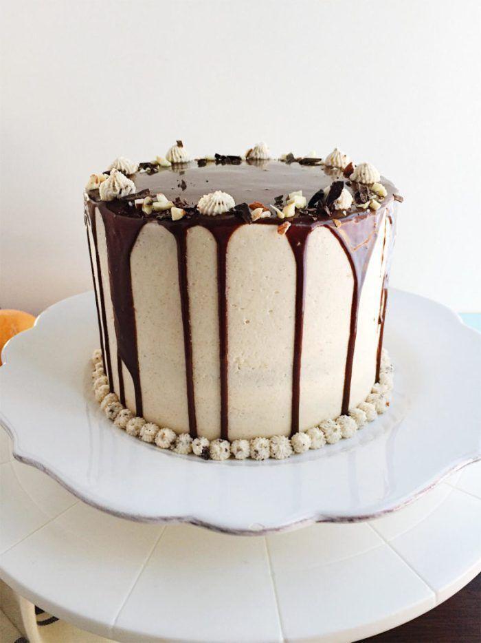 Canolli Cakes
