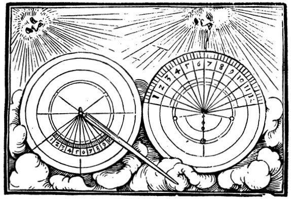 Ancien testament, 1543 #astronomie #livreAncien