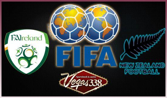 Prediksi Bola Irlandia Utara Vs Selandia Baru 3 Juni 2017