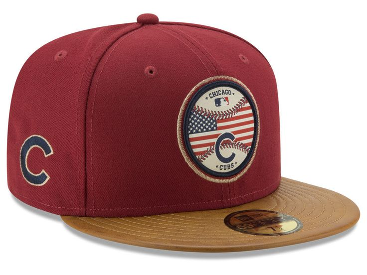 separation shoes 5d35c 658da ... new zealand chicago cubs new era mlb vintage olive 59fifty cap 87f48  62609