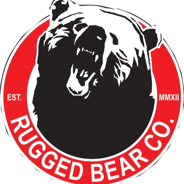 RUGGED RED LOGO